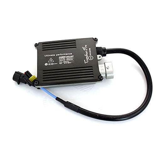 HID Ballast 55W Canbus Error Free, Wide Voltage 9V - 32V, Universal for HID...