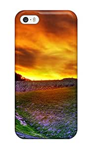 For TqehERj20347BIlbD Path Protective Case Cover Skin/iphone 5/5s Case Cover