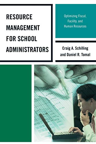 Pdf Teaching Resource Management for School Administrators: Optimizing Fiscal, Facility, and Human Resources (The Concordia University Leadership Series)