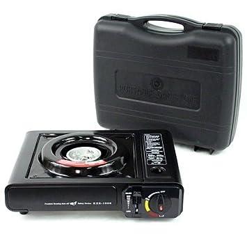 Portable Butane/gas Stove Range