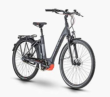 Husqvarna Gran City 4 CB Shimano Steps City Bicicleta eléctrica ...