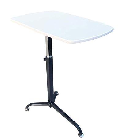 Table d'ordinateur Bureau d'étude portable avec XIA roulette UzVMpS