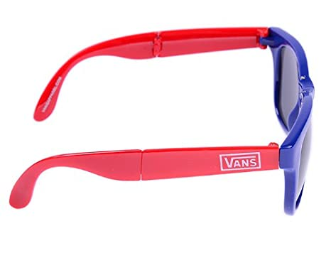 occhiali pieghevoli vans