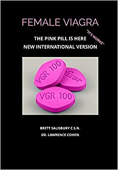 New viagra pill for women