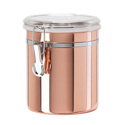 Oggi 47-Ounce Copper Plated Stainless Steel