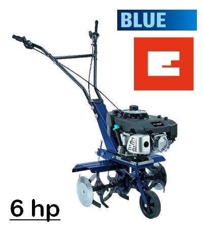 Motoazada %2FTrattore %2FMotocoltivatore 6, 0HP Einhell BG ...