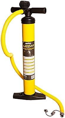 kidunivers - Colchón de gimnasia hinchable 2 metros: Amazon ...