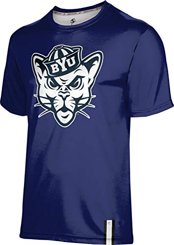 ProSphere Brigham Young University Men's Performance T-Shirt (Solid) FF04 ()