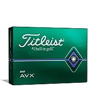 Titleist AVX - Pelotas de golf