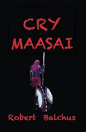 Cry Maasai