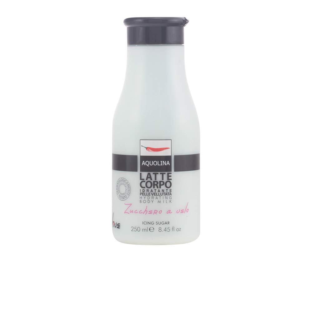 Aquolina Classic Range Icing Sugar Hydrating Body Milk 250ml