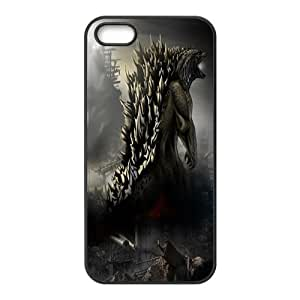 WWWE godzilla Phone Case for Iphone 6 plus 5.5