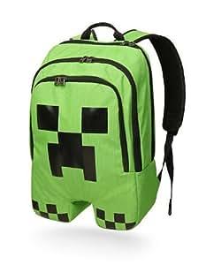 2016 New Arrival Minecraft Creeper Mochila
