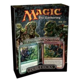 Theme Deck Lorwyn - Magic the Gathering: 10th Edition MTG Lorwyn -