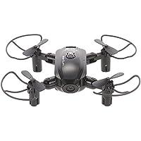 Goolsky D10WHD 0.3MP Camera Wifi FPV Foldable Mini Drone Altitude Hold G-sensor Quadcopter RTF