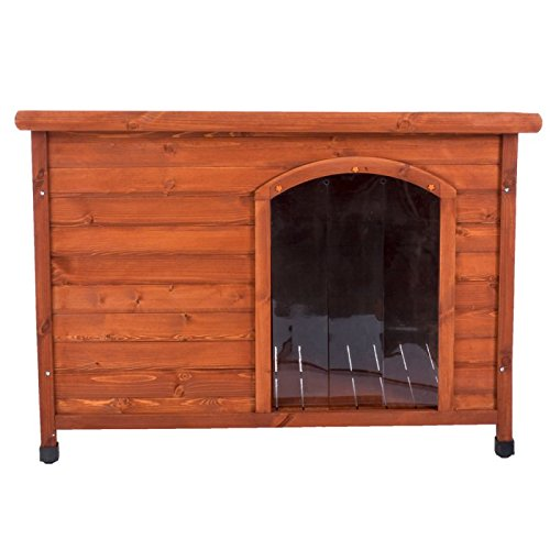 Kennel for Dogs 104 x 66 x 70 cm