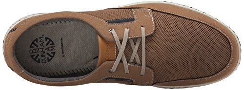 Dunham Heren Fitswift Oxford Tan