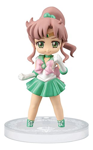 Banpresto 2 4 Inch Crystal Collectable Jupiter