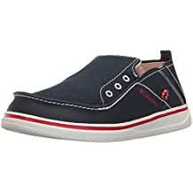 Columbia Kids' Youth Bahama School Uniform Shoe