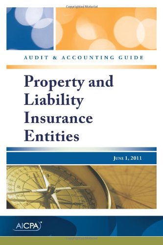 Property and Liability Insurance Entities