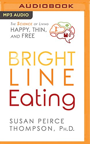 Bright Line Eating (Christmas Overeat)