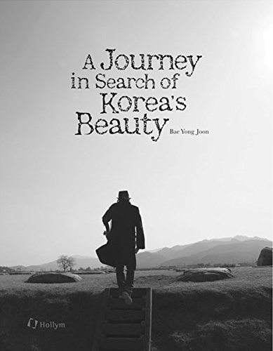 A Journey in Search of Korea's Beauty (English Ed.)