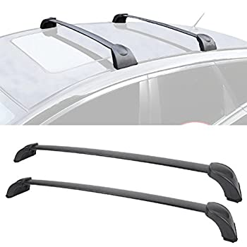 ALAVENTE Roof Rack Cross Bar Luggage Cargo Carrier for Mazda CX-7 2007-2012