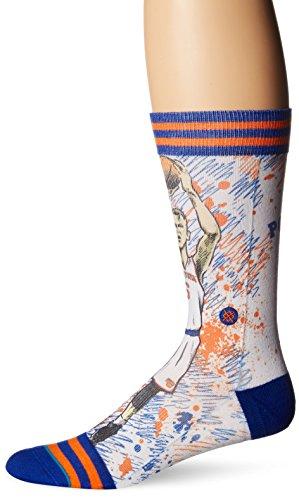 Stance Mens Porzingis Crew Sock