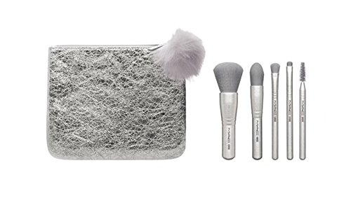 (Mac Snow Ball Brush Set/Kit - Basic)