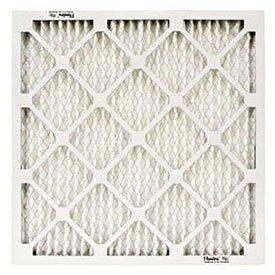 16x25x1, Naturalaire Standard Air Filter Merv 8, 84858.011625, Pack12