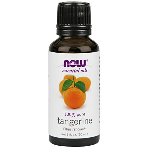 Now Foods Tangerine Oil, 1-Ounce