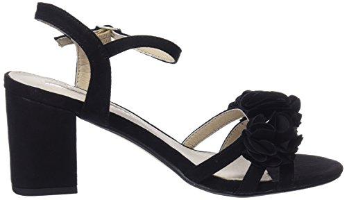 Cinturino XTI con alla Donna Black Caviglia 30714 Nero Sandali aqgqUBwtx6