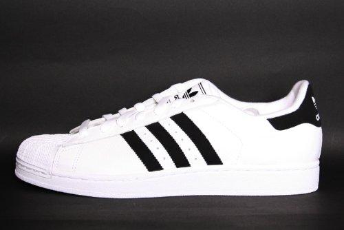adidas Superstar 2 Schuhe Kult Sneaker (034859) weiß