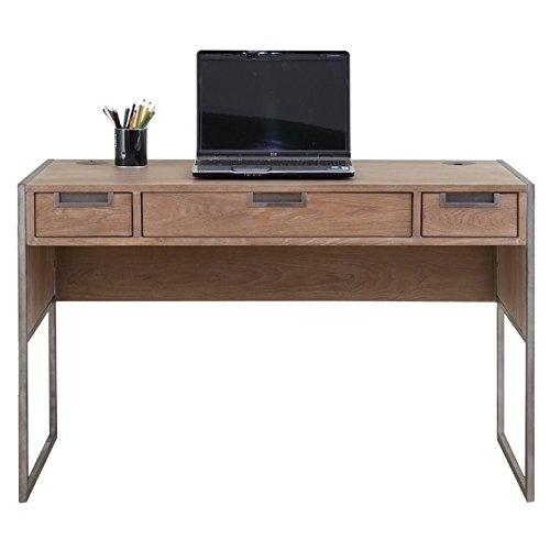 """Martin Furniture Belmont Laptop/Writing Desk, 48"""""""
