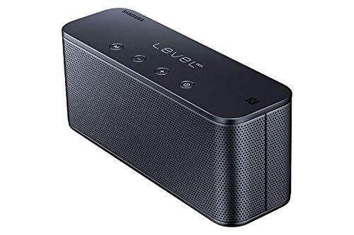 Samsung Level Box Mini Wireless Speaker - Black (Renewed)