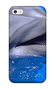 Dolphins Case Compatible With Iphone 5/5s/ Hot Protection Case