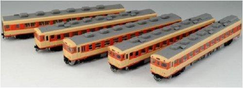 TOMIX Nゲージ キハ65 8414 鉄道模型 ディーゼルカーの商品画像