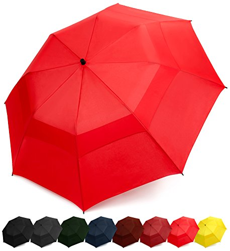 EEZ Y Folding Umbrella 58 inch Windproof