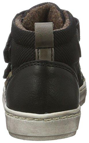 Bisgaard TEX boot 60611216, Zapatillas altas infantil Negro (202 Black)