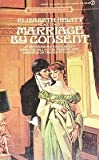 Marriage by Consent, Elizabeth Hewitt, 0451136152