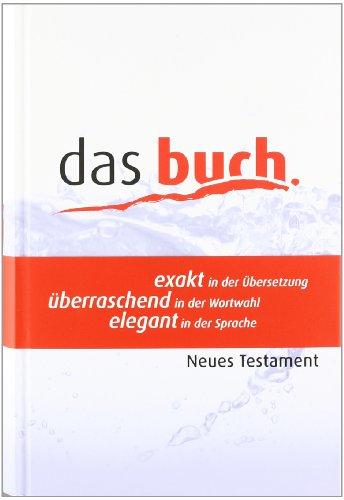 Das Buch - Neues Testament von Karl-Heinz Vanheiden
