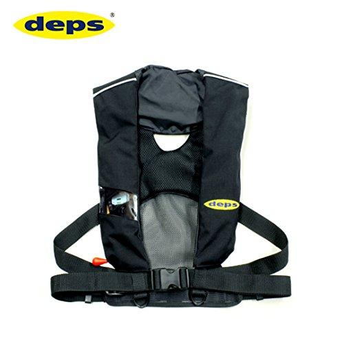 デプス インフレータブルライフジャケット DPS 2220 RS.の商品画像