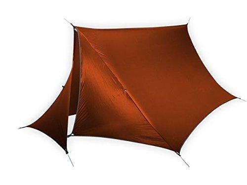 Eagles Nest Outfitters - HouseFly Rain Tarp Amber [並行輸入品] B077QR9YY4