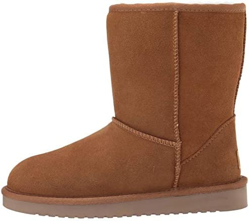 Koolaburra by way of UGG Women's Koola Short Fashion Boot