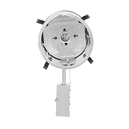 Halo H7RICT, 6'' Housing IC Remodel Housing 120V Line Voltage by Halo (Image #2)'