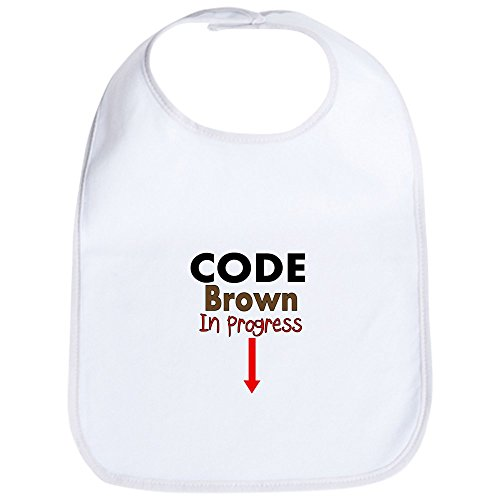 CafePress - Registered Nurse Specialties Bib - Cute Cloth Baby Bib, Toddler -