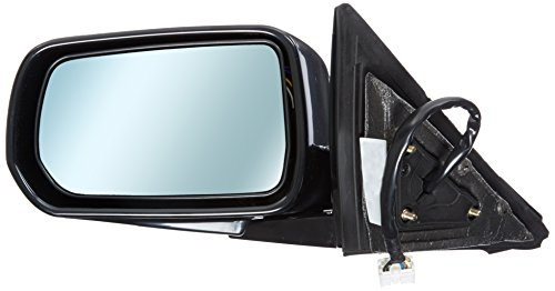 OE Replacement Acura TL Driver Side Mirror Outside Rear View (Partslink Number -