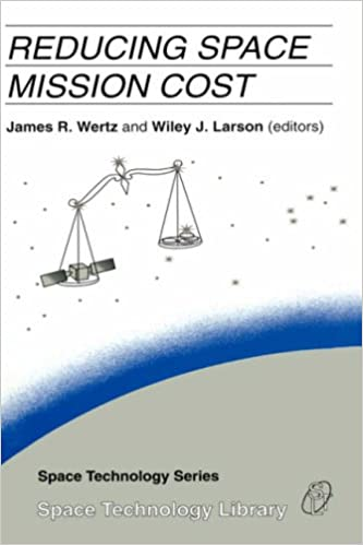 Reducing Space Mission Cost (Space Technology Library)