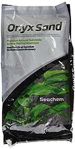 Seachem Fluorite Onyx Sand Substrate, 7.7 lb