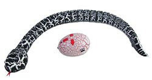 16'' Long Rechargeable Remote Control Snake by 88M